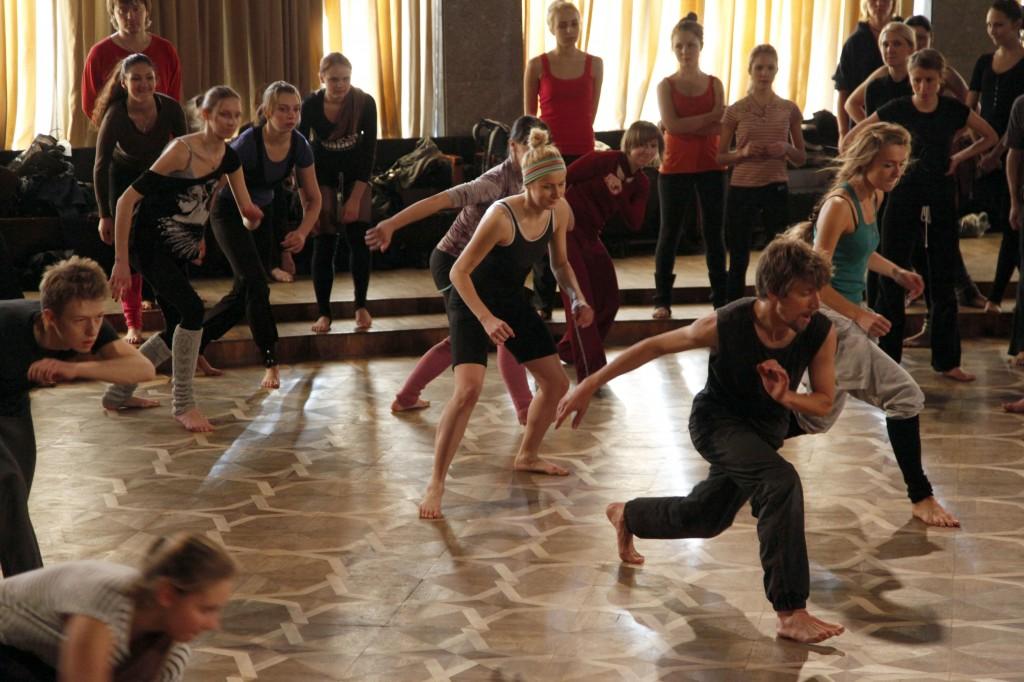 Taller Vitebsk Nov 2011