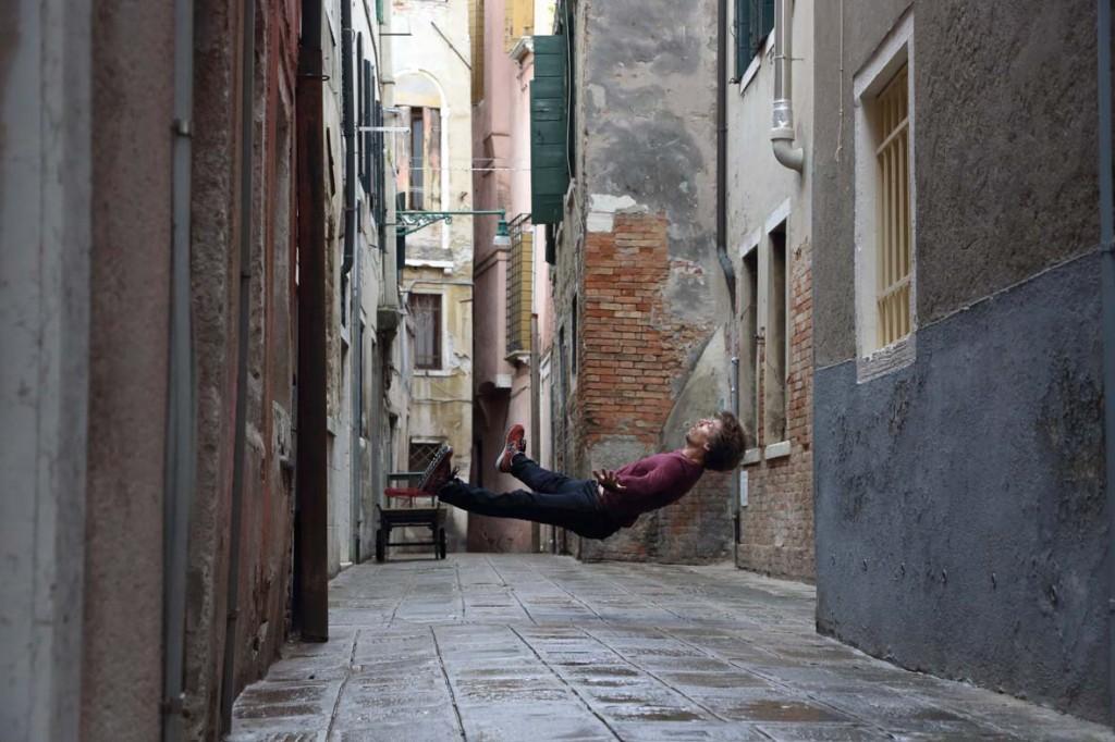 Venecia - IMBERMOVES 2